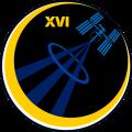 Expédition 16 sur le site de la NASA