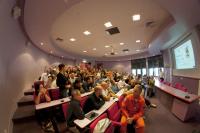 Jour J-1 : présentation de la campagne et consignes de sécurité