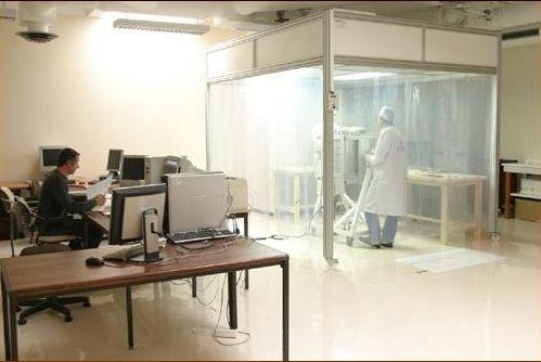 laboratoire Déclic au CADMOS