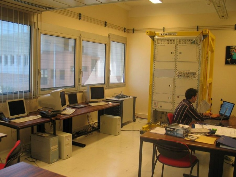 Laboratoire EPM