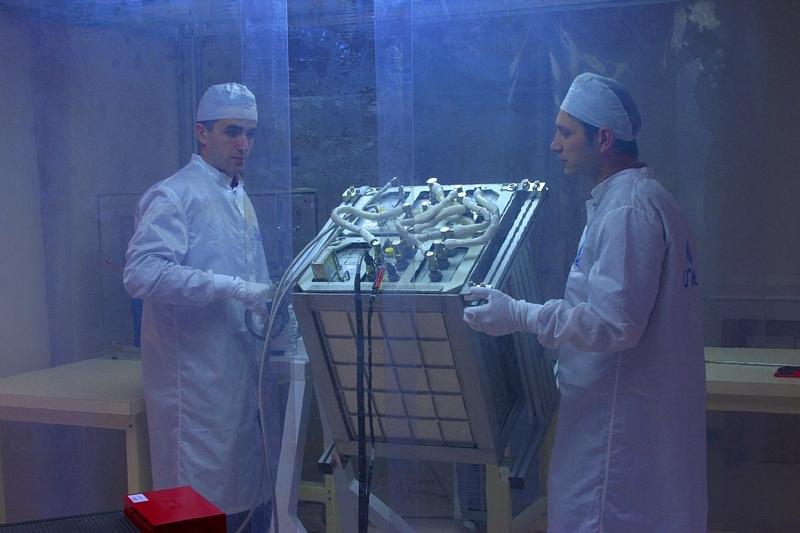 laboratoire Déclic