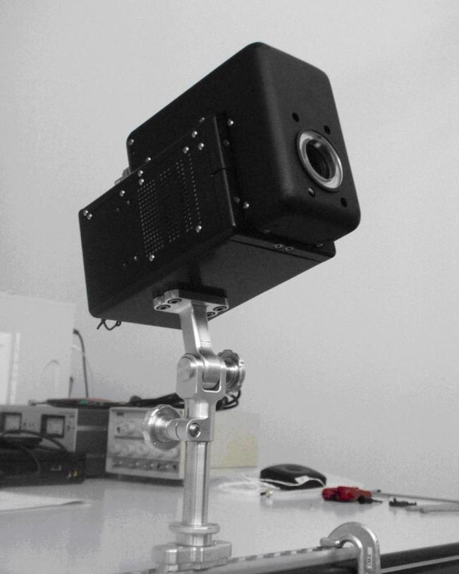 Caméra TVC