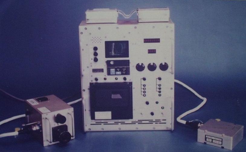 Matériel Microaccéléromètre pouvant enregistrer les informations vidéo de certaines expériences