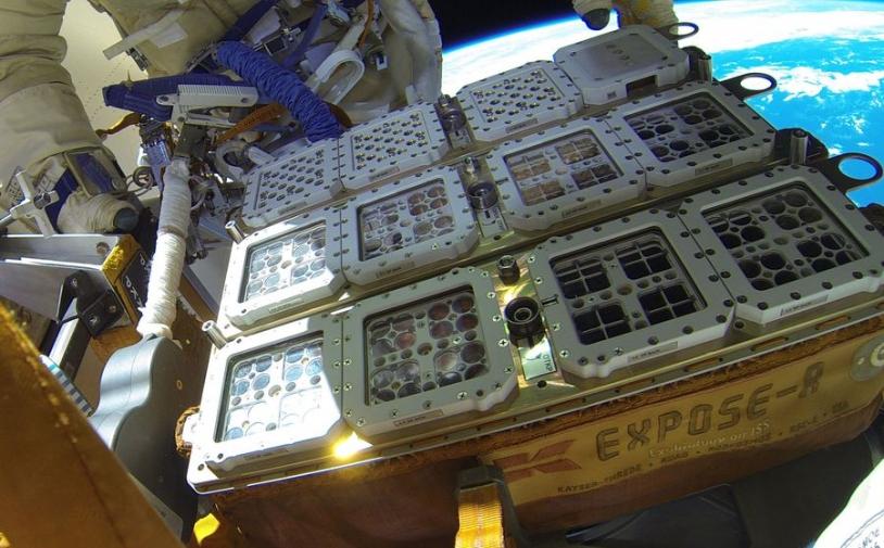 Instrument EXPOSE-R2